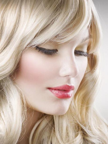 Capelli biondo platino naturale - Tinta su capelli bagnati o asciutti ...