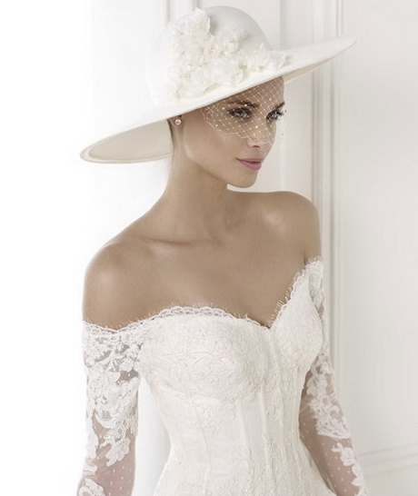 Se l' abito da sposa è la prima cosa che una donna sceglie l ...