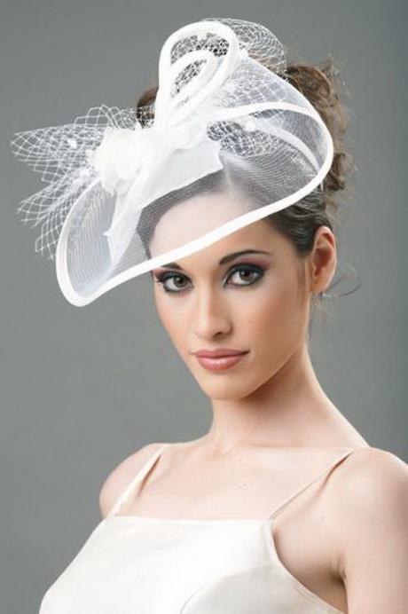 Cappelli da sposa for Cappelli per matrimonio