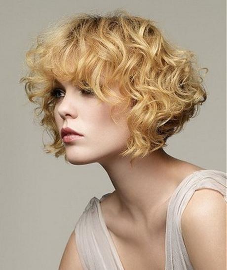 Carre capelli ricci