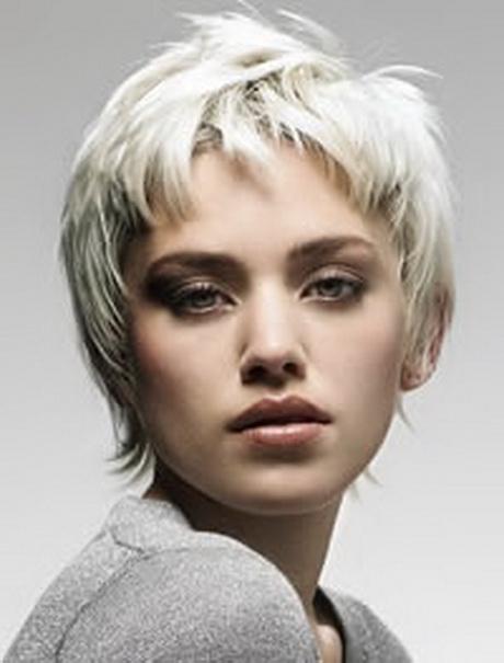 Colore capelli platino