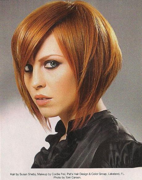 Foto tagli capelli carre corto