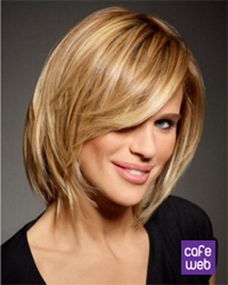 Nuovi tagli capelli donna