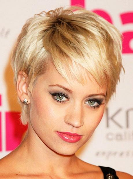 Nuovi tagli di capelli corti 2014