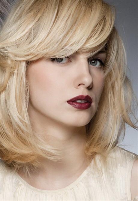 Nuovi tagli di capelli per donna