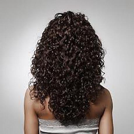 pin capelli medi ricci 9 on pinterest. Black Bedroom Furniture Sets. Home Design Ideas