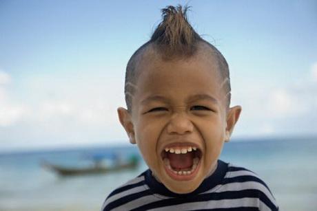 Come tagliare i capelli a un bambino: consigli pratici e tagli …