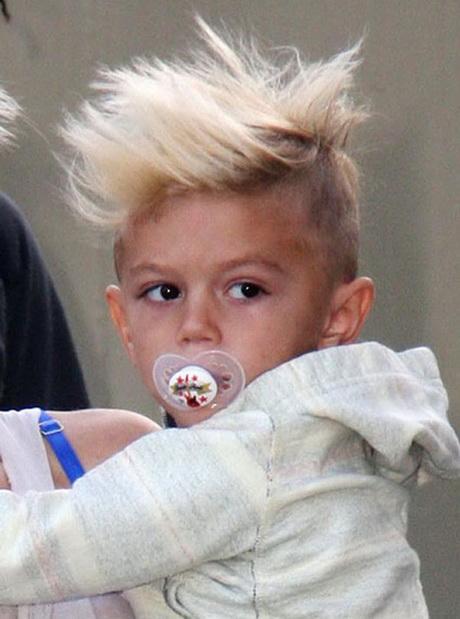 foto di tagli capelli bambini – immagini – acconciature – tagli