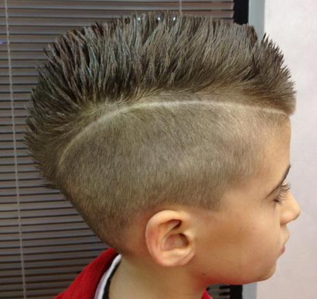 moda capelli moda bambino