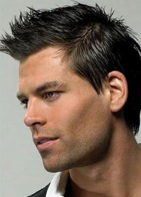 Tagli capelli corti maschile