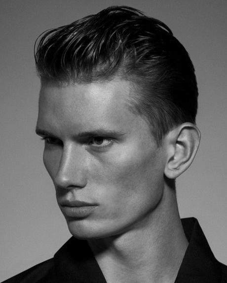 Taglio Matrimonio Uomo : Tagli capelli corti maschile