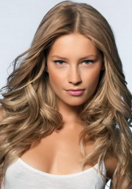 Tagli capelli lunghi donna