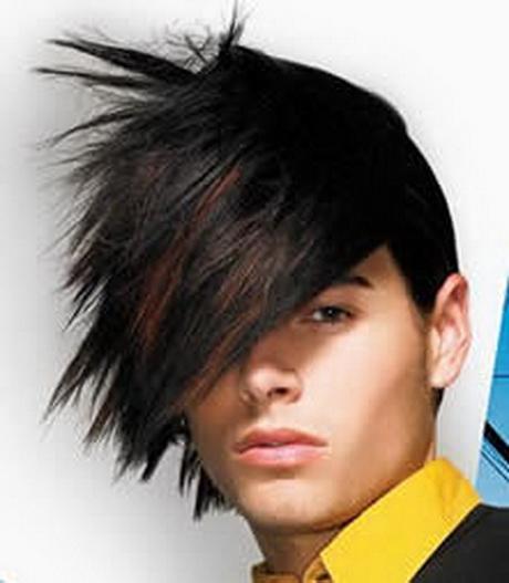 Tagli capelli strani