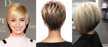 Tagli di capelli 2015 donna