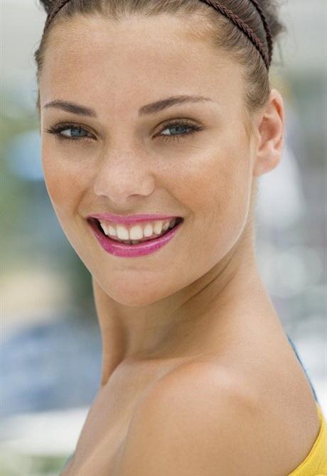Tagli di capelli viso lungo
