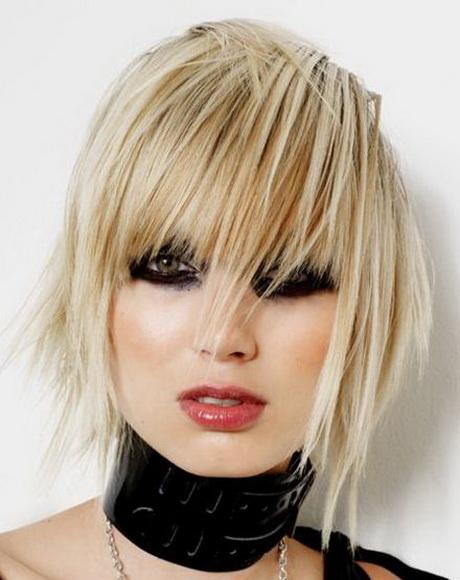 Taglio capelli donna moda
