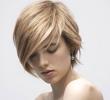 Tagli capelli corti dietro lunghi davanti