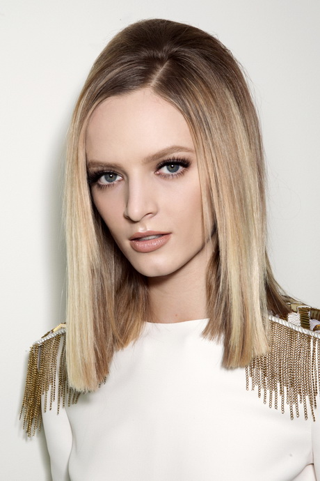 Tendenza capelli donna 2015