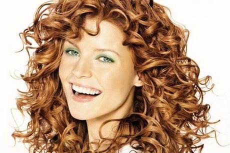 Treccia capelli ricci corti - Diversi tipi di permanente riccia ...