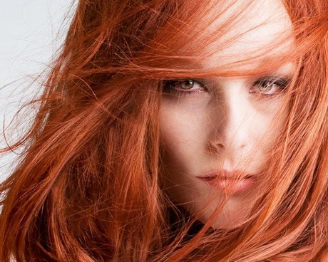 Tinte naturali capelli bianchi