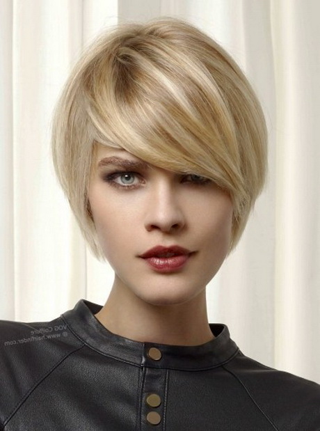 Tagli di capelli corti ragazza 2015