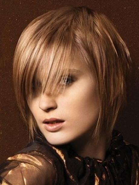 Tagli di capelli media misura