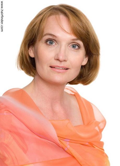 Tagli di capelli per donne cinquantenni