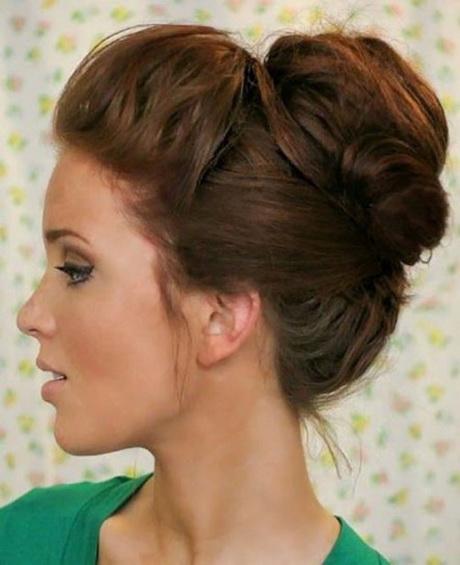 Galerry acconciature con capelli raccolti