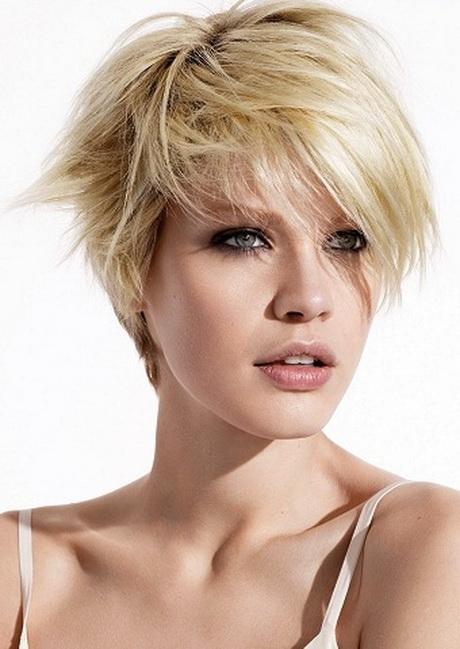 Tagli di capelli per capelli fini