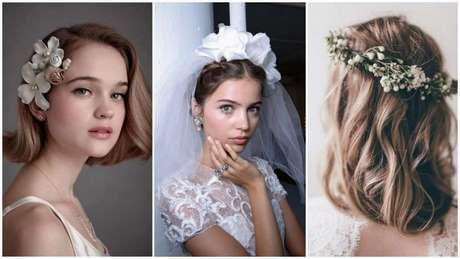 Pettinature sposa 2019 capelli lunghi