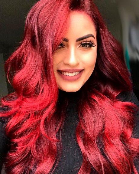 Colori capelli tendenza autunno inverno 2020