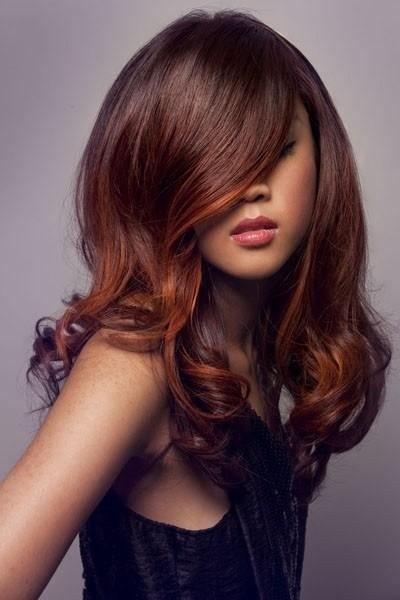 nuovi colori per capelli 2017