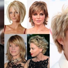 Tagli capelli donna 2017