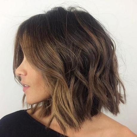 Taglio capelli donna 2017