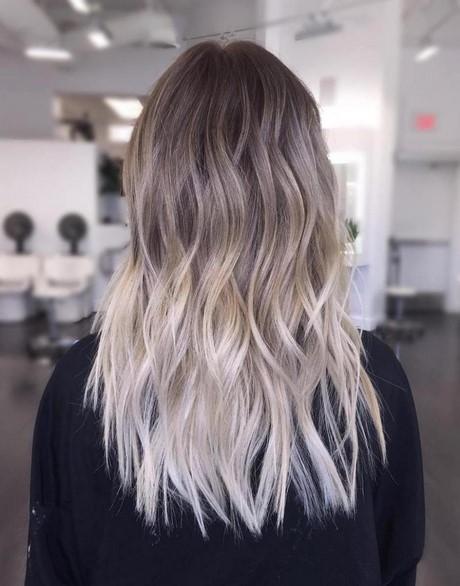 Light Ash Brown Hair Color Shades