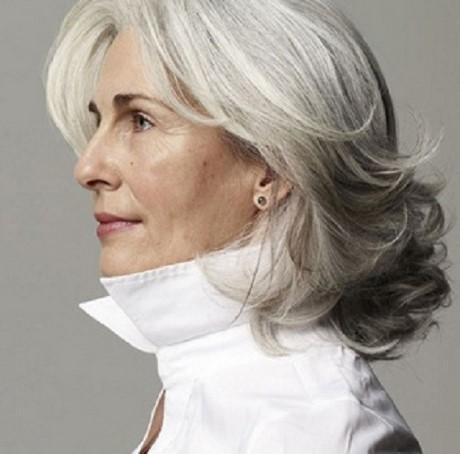 Pettinature capelli bianchi - Bagno di colore copre i capelli bianchi ...