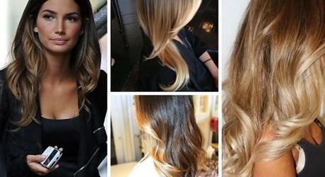 Nuova tecnica per schiarire i capelli