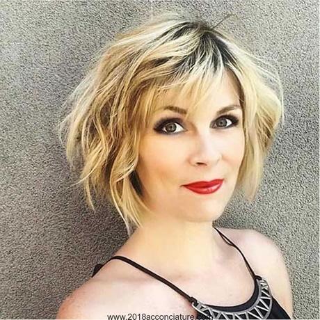 Acconciature capelli 2018 donna