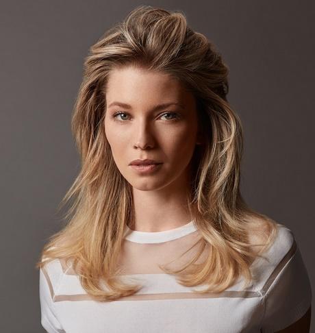 Tagli capelli lunghi 2019 donna