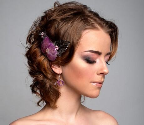 Piega capelli per cerimonia