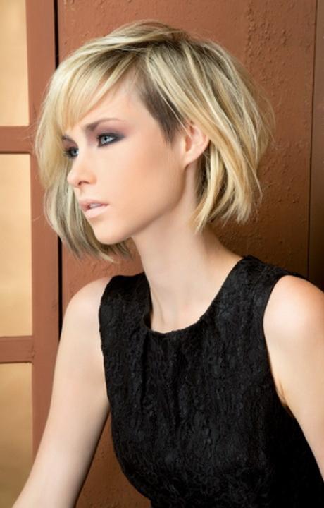Tagli di capelli 2016 media lunghezza