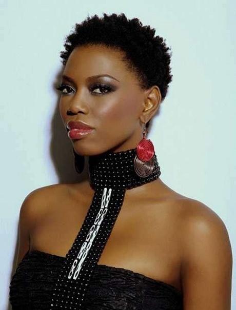 Acconciature capelli afro