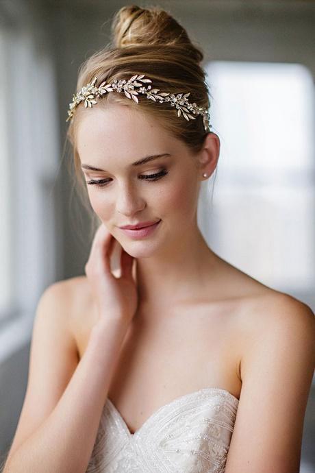 Coroncine capelli sposa