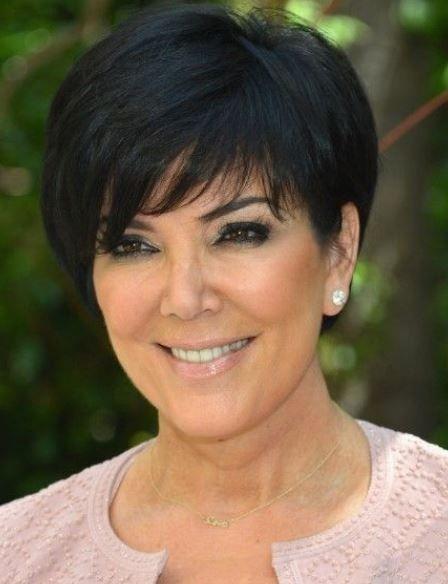 Tagli di capelli per donne di 60 anni