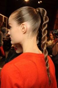 Tipi di trecce capelli - Diversi tipi di trecce ...