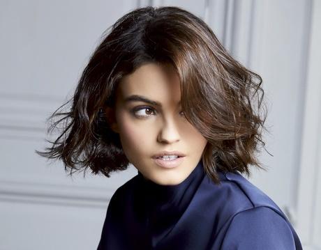 Tagli capelli medio corti autunno 2019