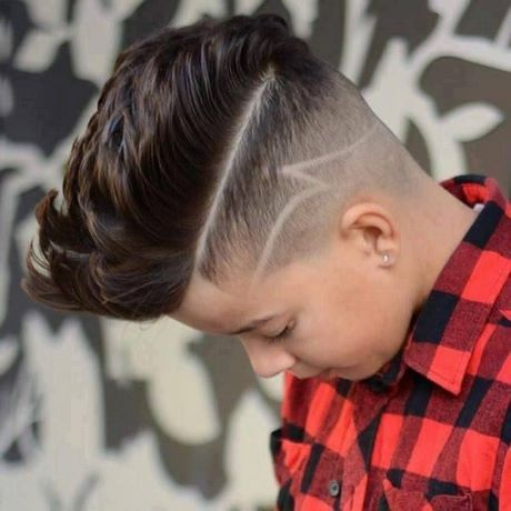 Tagli capelli per bambini maschi 2019