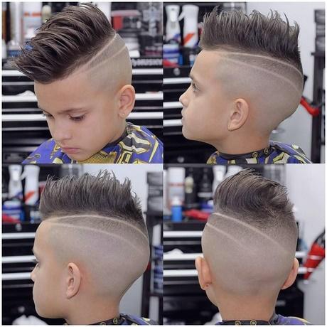 Taglio capelli per bambini 2019