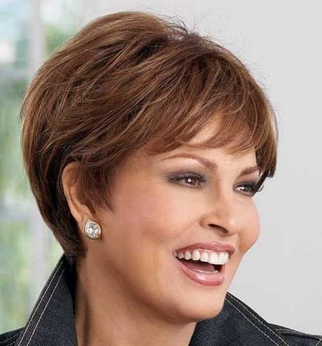 Tagli capelli per donne 50 anni