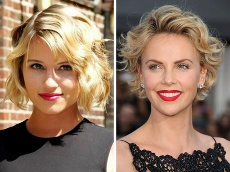 Taglio capelli corti donne viso ovale